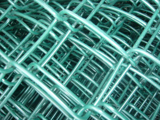grillage simple torsion galvanise plastifie vert. Black Bedroom Furniture Sets. Home Design Ideas