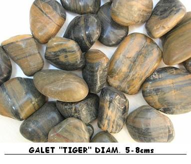 Galets pour gabions ou deco du jardin - Galet pour gabion ...