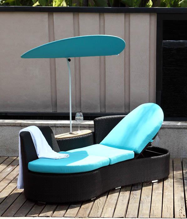 Canapé Lounge 2en1 Wow